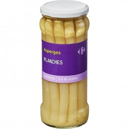 Asperges blanches Grosses...