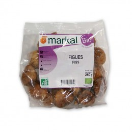 Figues Markal Bio - 250 g