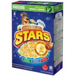 Céréales Honey Stars Nestlé...