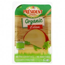 6 tranches Fromage Organic...