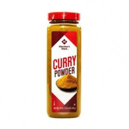 Curry Powder Member's...