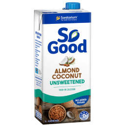 Lait So Good ALMOND COCONUT...