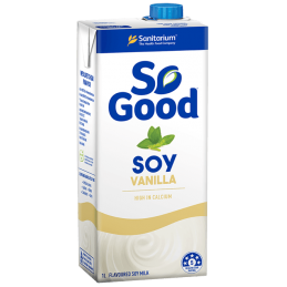 Lait So Good Soy Vanilla - 1L