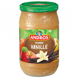 ANDROS Compote de Pomme...