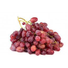 Raisin rouge import (...