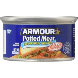 Armour potted meat 85g