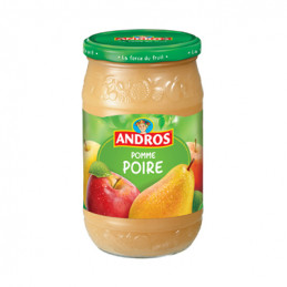 ANDROS pomme poire 750g