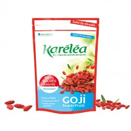 Baies de Goji Superfruit...