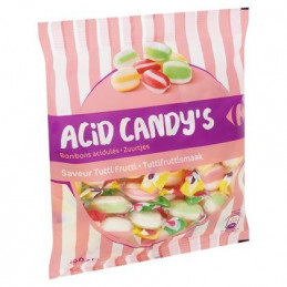 CARREFOUR Acid Candy's...