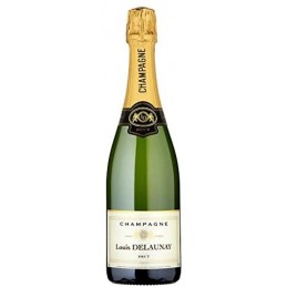 Champagne Louis Delaunay...