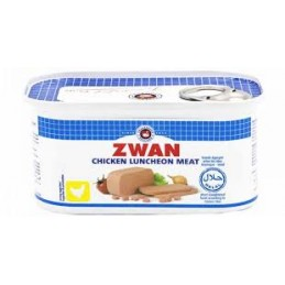 Zwan chiken luncheon meat 340g