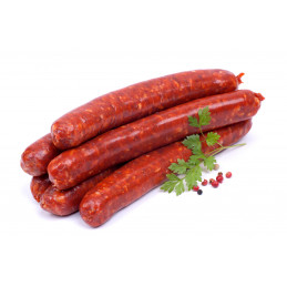 MERGUEZ x6 Grill Party 300g