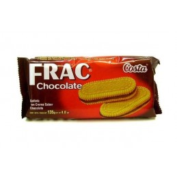 Biscuit Chocolate Frac...
