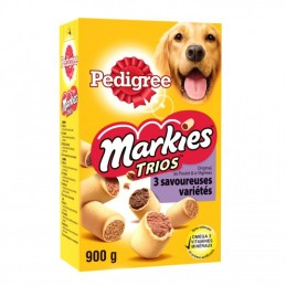 Markies Trio Pedigree-900g