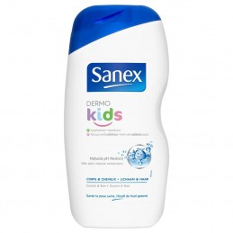 Sanex dermo kids 250ml