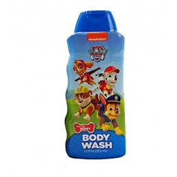 Body Wash Patrouille Berry...