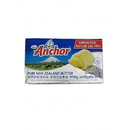 Beurre Unsalted Anchor 227g