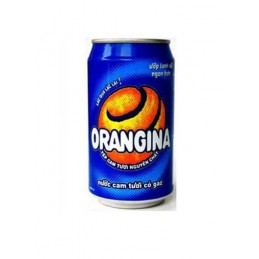 Orangina Original - 33,5cl