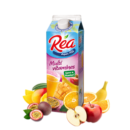 Réa Multi Vitamines Offre...