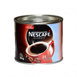 CAFE SOLUBLE NESCAFE 50g