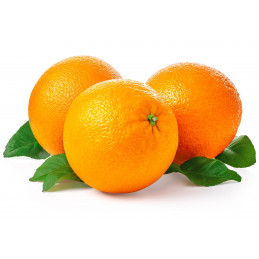 Orange import (environs 1kg)