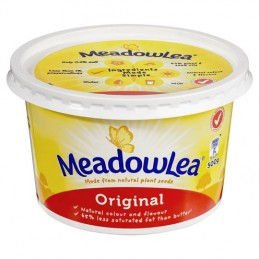Margarine Salé Meadow Lea -...