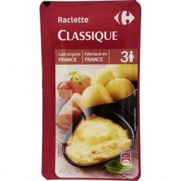 Fromage Raclette Tranche...