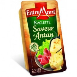 Fromage Raclette Saveur...