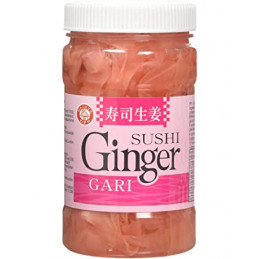Gingembre pour Sushi 312g
