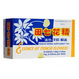 Tienchi Flowers 150g