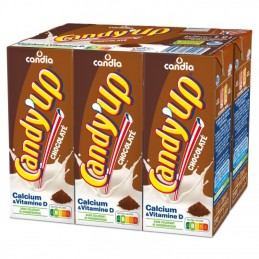 Candy Up Chocolate Candia...