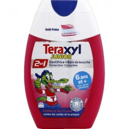 Teraxyl Junior Dentifrice 2...