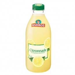 Citronnade Andros 1L
