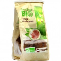 Carrefour Bio figues...