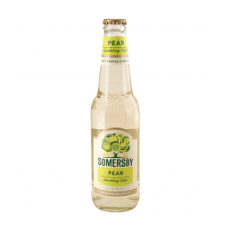 Somersby Pear-330ml