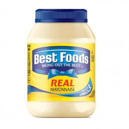 MAYONNAISE BEST FOODS 425G