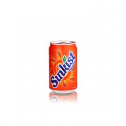Sunkist Orange-33cl