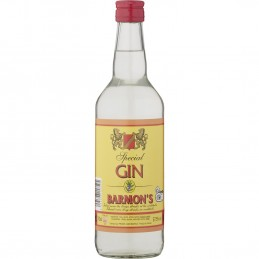 GIN Barmon's 70cl