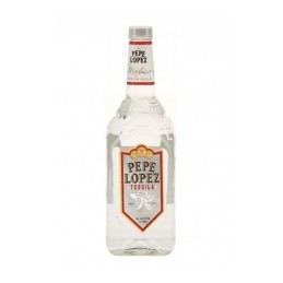 Tequila pepe lopez 70cl