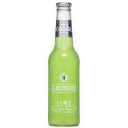 Vodka cruiser lime 275ml