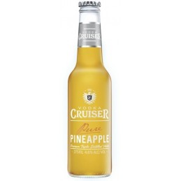 Vodka cruiser pineapple 275ml