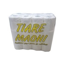 TIARE MAOHI 6 rouleaux pure...