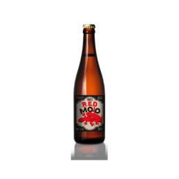 Bière Red Moo-33cl