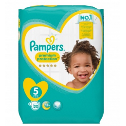 Pampers New Baby T5 11-16kg...