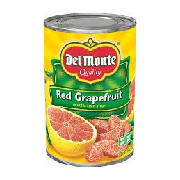 Del monte quality red...