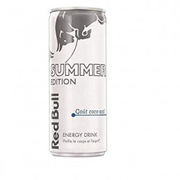 Summer Red Bull-250ml
