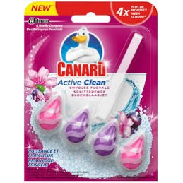 Canard Active Clean...