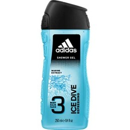 Gel Douche Ice Dive Adidas...