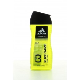 Gel Douche Pure Game Adidas...