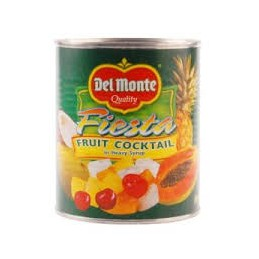 Delmot Fiesta tropical...
